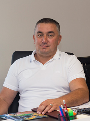 Dragan Šaulić