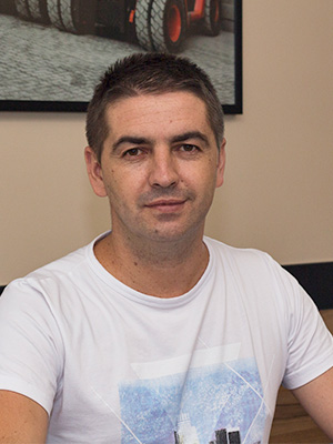 Stanko Stanić